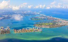 Miami .