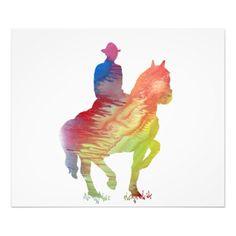 #Cowboy art photo print - #nurseryart #nursey #art #baby #cute #print #babies