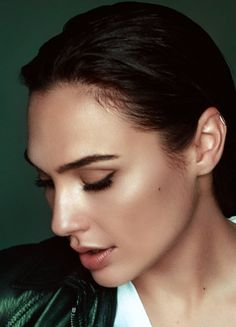 Gal Gadot — Grazia China 2017, by Liu Zongyuan