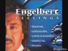 CALIFORNIA BLUE = ENGELBERT HUMPERDINCK