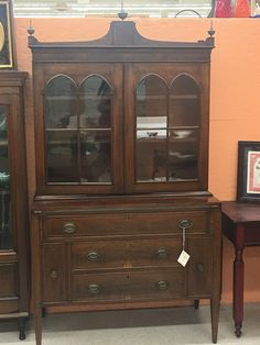 Tons of vintage furniture for sale!
