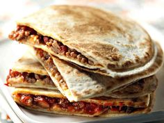 My Cookbook, Tex Mex, Lasagna, Tapas, Goodies, Food And Drink, Cooking, Ethnic Recipes, Food Time