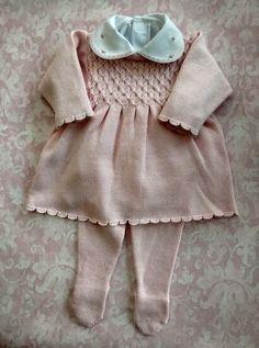 Vestido maternidade Smock com Pérola