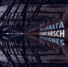 "Vladimír Hirsch: Invocatio III (from the album ""Missa Armata . Music Online, Him Band, Original Version, Albums, Menu, Menu Board Design"
