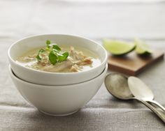 Curried Chicken and Rice Soup Recipe - JoyOfKosher.com