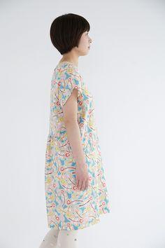 Hanna ドレス | minä perhonen