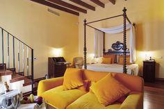 Standard Suite // Hotel Palma Mallorca - Majorca
