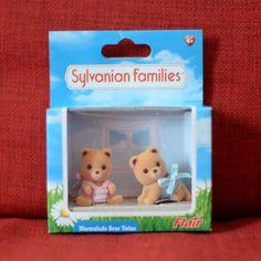 Calico Critters shop Series individual nurse set H-13 New Sylvania family