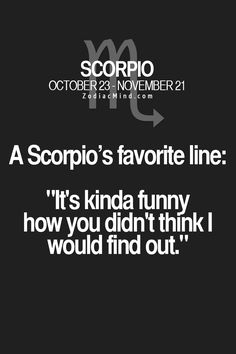 Zodiac Mind - I'm about to use this line on someone in a few days. I've merely been biding my time.