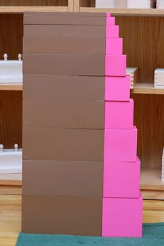 Arhiva de albumuri - Pink Tower/Brown Stair Extensions Activity Games For Kids, Mathematics, Rose, Extensions, Stairs, Album, Pink, Archive, Google
