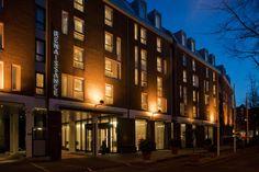 Renaissance Amsterdam Hotel - Amsterdam #HotelDirect info: HotelDirect.com