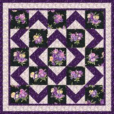 Walk About Pattern (Optional Download) | Grizzly Gulch Gallery | Fabric, Patterns & Kits