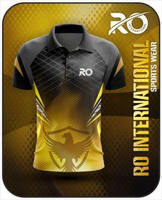Cricket Uniform, Sports Jersey Design, Badminton, Sport T Shirt, Yoga Pants, Mockup, Wetsuit, Sportswear, Shirt Designs