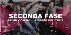 Roma - Al Jailbreak Live Club le semifinali del Tour Music Fest 160 artisti, 30 ore di musica live no-stop