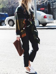Help! I Want to Belt My Scarf but I Don't Know How:PureWow waysify