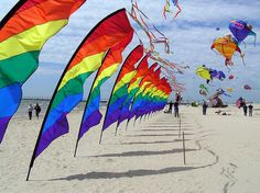 kites! | Flickr - Photo Sharing!