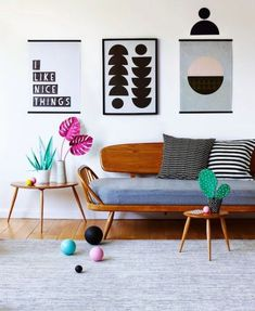 How to make your home looking retro like it's from Mad Men