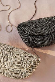 La Garee Beaded Bag