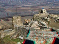 Szigliget 3d Photo, Photo Art, Hungary, Monument Valley, Nature, Travel, Naturaleza, Viajes, Destinations