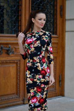 My Silk Fairytale: Florals