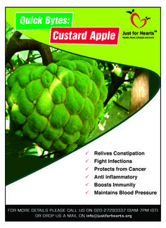This wonder fruit is loaded with vitamin C, B complex vitamins, copper, antioxidants and dietary fibers.