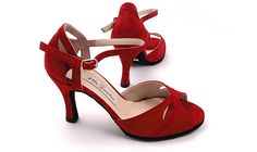 Mi Sueno - Deep Red Butterfly New Collection, Mi Sueno shoes available at Lisadore. Discover World Most Comfortable Elegant Tango Shoes. Red Heels, High Heels, Shoes Heels, Footloose Dance, Medium Heel Shoes, Salsa Shoes, Ballroom Shoes, Tango Shoes, Soft Feet