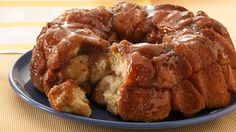 Grands Monkey Bread