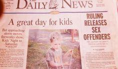 Don't believe that headline, kids!