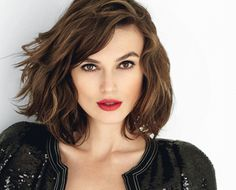 LOVE Keira's hair