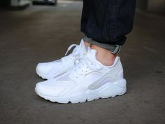 37f65ca86631 Women s White Air Huarache - Luxe Stylez - Online Store Powered by Storenvy