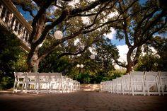 The Allan House -- Austin Wedding Venue