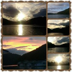 Sunsets Over Norris ~♥~