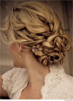 Gorgeous Braided Prom Hairstyles for Long Hair