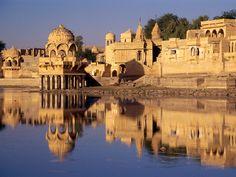 Rajasthan - India So