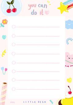 Cute Notes, Good Notes, Bullet Journal Halloween, Memo Notepad, Note Doodles, Note Memo, Cool Paper Crafts, Printable Scrapbook Paper, Instagram Frame