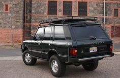 classic range rover swb county