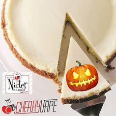 The OG Cheesecake by Nicter! Delicious and creamy, just like your favorite dessert! Get it in your level at the Cherry Vape Den!  #vapingcommunity #chickswithwicks #eliquid #vaperazzi #girlsvapehard #trickortreat #creamy #vaper #instavape #vapers #iloveny #vapeporn #newyorkvapers #vapestagram #halloween #vaping #coilporn #vape #boxmod #subohm #vapegram #rda #guysvapehard #vapelyfe #cheesecake #guyswhovape #vapedaily #vapejuice #coilovers #modmen