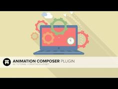 After Effects: Free Animation Composer Plugin for Fast Animations Tutorial - YouTube