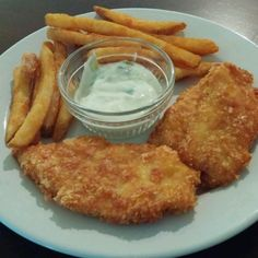 """Crispy Fish Fillets I """"This recipe was a nice change for fried fish! Like the mustard, it gave it a good flavor."""""""