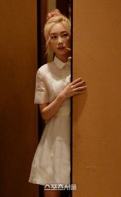 家政婦テヨンは見た☺ 「チャンネル少女時代」制作発表会150721