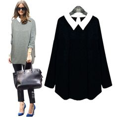 Cheap shirt elegant, Buy Quality blouse black directly from China blouse shirt Suppliers:                        Note: 1.The following size information is measured from the flatly