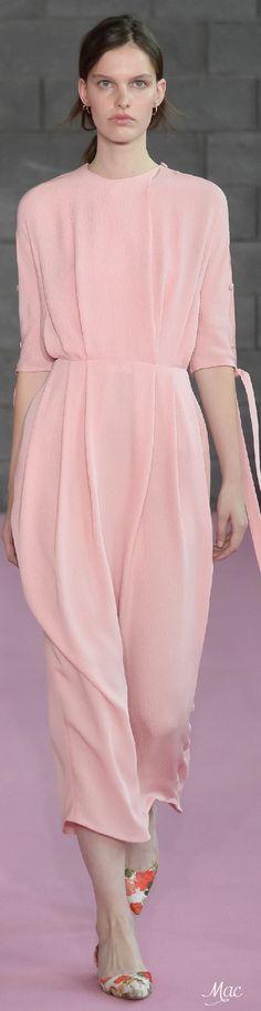 Spring 2016 Ready-to-Wear Emilia Wickstead