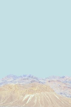 Jordan Sullivan, Death Valley Mountain 30, 2013-2016 Digital C-Print 60 x 40 in (152.4 x 101.6 cm) Edition 1 of 5
