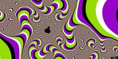 10 Optical Illusions That Will Blow Your Mind