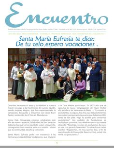 Boletín electrónico encuentro quincena Agosto