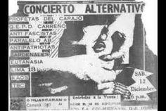 Resultado de imagen para rock subterraneo peruano