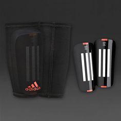 Adidas Shinguards 11Nova Pro Lite Men Soccer Football Protect Gear Black  M38627 c6534e8718e1c