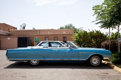 Buy or Sell Classic Cars In Canada Blue #Buick Electra 225. It was a Big Car With a Sporty Streak.