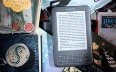 Amazon says it plans to lower ebook pricing in the wake of the government's lawsuit against Apple and book publishers, but should it?