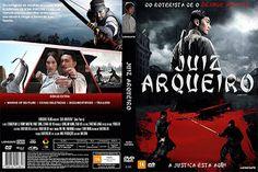 W50 Produções CDs, DVDs & Blu-Ray.: Juiz Arqueiro - Lançamento 2017